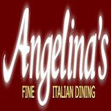 Angelina's Italian Restaurant Logo