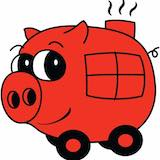 Phat Cart (Portland State University) Logo