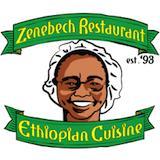 Zenebech Restaurant Logo