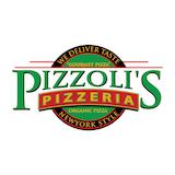 Pizzoli's Pizzeria Logo