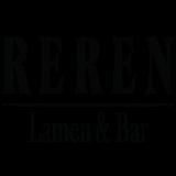 Reren Lamen & Bar (7th Street NW)  Logo
