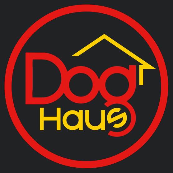 Dog Haus (Bethesda) Logo