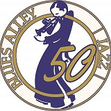 Blues Alley Jazz Supper Club Logo