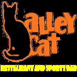 Alley Cat Restaurant Logo