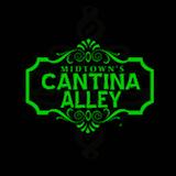 Midtown's Cantina Alley Logo