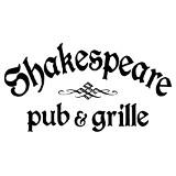 Shakespeare Pub & Grille Logo
