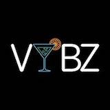 VYBZ Kitchen & Lounge Logo