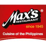Max's Restaurant Logo