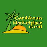 Caribbean Marketplace Grill Logo