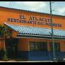 El Atlacatl Logo