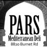 Pars Deli Logo