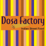Dosa Factory (Cambridge) Logo