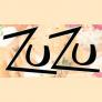 Zuzu Resturant Logo