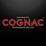 Brasserie Cognac Logo