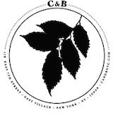 C & B Cafe Logo