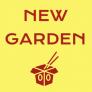 New Garden Restaurant Logo