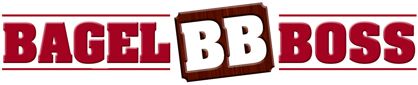 Bagel Boss Logo