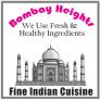 Bombay Heights Logo