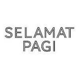 Selamat Pagi Logo