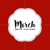 Mirch Grill And Clay Oven- Jamaica Estates Logo