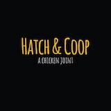 Hatch & Coop Logo