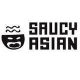 Saucy Asian Logo