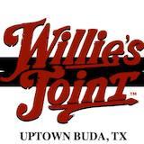 Willie's Joint Logo