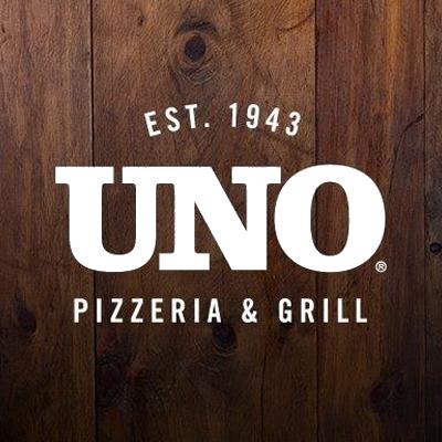 UNO Pizzeria & Grill (#843) Logo