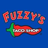 Fuzzy's Taco Shop - Deep Ellum Logo