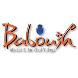 Baboush Logo