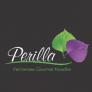 Perilla - Haight Logo