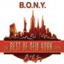 The Best of New York Logo