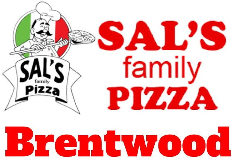 Sal's Family Pizza of Brentwood Logo
