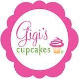 GiGi's Cupcakes - Broadway Logo