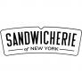 Sandwicherie - Murray Hill Logo