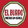 El Burro Mexican Grill Logo