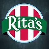 Rita's Italian Ice (1455 Franklin Mills Cir Kiosk-290) Logo