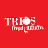 Trio's Fresh Italian Logo
