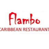Flambo Caribbean Restaurant Logo