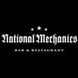 National Mechanics Logo