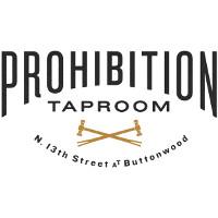 Prohibition Tap Room Logo