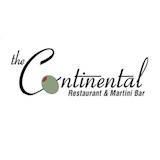 Continental (Old City) Logo