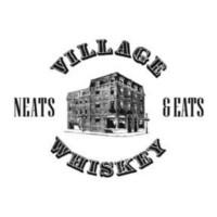 Village Whiskey Logo