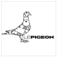 Le Pigeon Logo