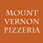 Mount Vernon Pizzeria Logo