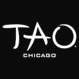 Tao Chicago Logo