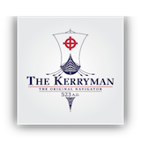 The Kerryman Logo