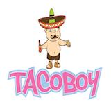 TacoBoy Logo