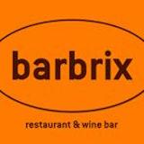 Barbrix Wine Bar Logo