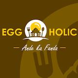 Egg-O-Holic Logo